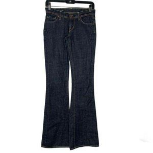 Citizens Of Humanity Kelly Classic Boot Cut Jeans